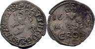 Maly Groschen 1617 RDR Böhmen Kuttenberg Matthias I., 1612-1619. ss  40,00 EUR  +  3,00 EUR shipping