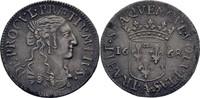 Luigino 1668 Italien Arquata  kl. Schrötlingsfehler, vz  80,00 EUR  +  3,00 EUR shipping