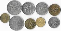 9 Stück  Islam Kuwait  fast prägefrisch  19,00 EUR  +  3,00 EUR shipping