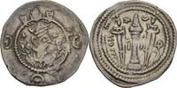 Drachme 488-531 Sassaniden Sasaniden Sasanian Kavad I., 484-531 ss  35,00 EUR  +  3,00 EUR shipping
