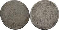 3 Kreuzer 1720 RDR Böhmen Prag Karl VI., 1711-1740 s/fss  12,00 EUR  +  3,00 EUR shipping