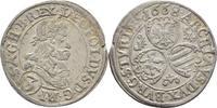 3 Kreuzer 1668 RDR Steiermark Graz Leopold I., 1657-1705 kl. Randfehler... 75,00 EUR  +  3,00 EUR shipping