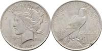 Dollar 1922 USA  f.vz  30,00 EUR  +  3,00 EUR shipping