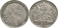 Jeton Auswurfmünze 1771 RDR Austria Habsburg Wien Maria Theresia, 1740-... 85,00 EUR  +  3,00 EUR shipping