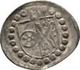 Einseitiger Schüsselpfennig o.J. 1484-1504 Mainz, Bistum Berthold von H... 19.22 US$ 17,00 EUR  +  3.39 US$ shipping