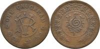 1 Chuckram 1906-35 Indien - Travancore Rama Varma VI., 1885-1924 ss Ran... 14,00 EUR  +  3,00 EUR shipping
