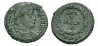 Follis 363 RÖMISCHE KAISERZEIT Jovianus, 363-364 Mzst.Siscia sehr schön  55,00 EUR  excl. 3,00 EUR verzending