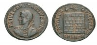 Follis 325 RÖMISCHE KAISERZEIT Constantius II., 324 - 37 als Caesar vor... 50,00 EUR  Excl. 3,00 EUR Verzending