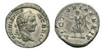 Denar 215 RÖMISCHE KAISERZEIT Caracalla, 198 - 217 vorzüglich  140,00 EUR  excl. 3,00 EUR verzending