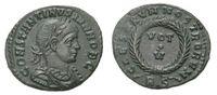 Follis 316-40 RÖMISCHE KAISERZEIT Constantinus II., 316 - 337 ( Caesar)... 40,00 EUR  excl. 3,00 EUR verzending