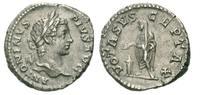 Denar 206 RÖMISCHE KAISERZEIT Caracalla, 198 - 217 fast vorzüglich  110,00 EUR  Excl. 3,00 EUR Verzending