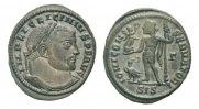 Follis 313 RÖMISCHE KAISERZEIT Licinius I., 308 - 324 Prägefrisch, mit ... 70,00 EUR  Excl. 3,00 EUR Verzending