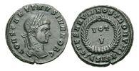Follis 320-321 RÖMISCHE KAISERZEIT Constantin II.,316 - 340. kl. Schröt... 30,00 EUR  +  3,00 EUR shipping