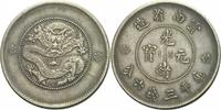 China Yunnan 50 Cent 1911-1915 ss  100,00 EUR