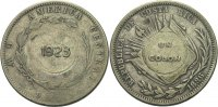 Costa Rica Colon 1923 ss  40,00 EUR