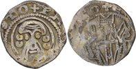 Pfennig 1275-1301 Münster, Bistum Everhard von Diest, 1275-1301. ss  80,00 EUR  +  3,00 EUR shipping