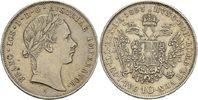 10 Kreuzer 1853 Österreich Ungarn Wien Franz Joseph, 1848-1916 vz  50,00 EUR  +  3,00 EUR shipping