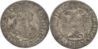 3 Kreuzer 1666 RDR Schlesien Breslau Leopold I., 1657-1705. ss-  35,00 EUR  +  3,00 EUR shipping