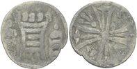 Denar 1210-1280 Brabant Antwerpen Anonyme städtische Prägung. ss  60,00 EUR  +  3,00 EUR shipping
