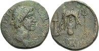 12 AE Einheiten 39-45 Königreich Bosporus Mithradates III., 39/40 - 44/... 85,00 EUR  +  3,00 EUR shipping
