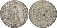 XV Kreuzer 1663 RDR Austria Wien Leopold I., 1657-1705. ss  75,00 EUR  +  3,00 EUR shipping