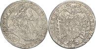 XV Kreuzer 1694 RDR Kärnten Sankt Veit Leopold I., 1657-1705 ss  70,00 EUR  +  3,00 EUR shipping