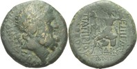 Bronze 59-58 Bithynien Nicomedia C. Papirius Carbo ss  180,00 EUR  excl. 3,00 EUR verzending