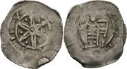 Pfennig 1202-1256 Austria Kärnten St. Veit Bernhard II., 1202-1256 ss  30,00 EUR