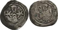 Pfennig 1202-1256 Austria Kärnten Friesach Bernhard II., 1202-1256 ss  45,00 EUR