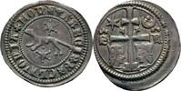 Denar 1270-1272 Ungarn Kroatien Slawonien Stephan V. mit Ban Pectari, 1... 150,00 EUR