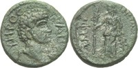 Bronze 161-169 Makedonien Amphipolis Lucius Verus. 161-169 ss  60,00 EUR