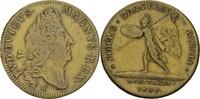 Jeton 1698 Frankreich Languedoc Ludwig XIV., 1643-1715 ss  25,00 EUR
