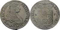 1/3 Taler 1669 Brandenburg Preussen Crossen Friedrich Wilhelm, 1640-168... 250,00 EUR