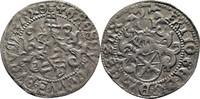 Zinsgroschen 1507-1525 Sachsen Annaberg Friedrich III. Johann und Georg... 85,00 EUR