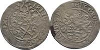Zinsgroschen o.J. 1507-1525 Sachsen Buchholz Friedrich III. Johann und ... 65,00 EUR