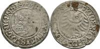 Hedwigsgroschen 1495-1547 Schlesien Liegnitz Brieg Friedrich II., 1495-... 60,00 EUR