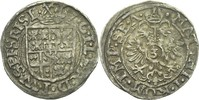 3 Kreuzer 1612-1619 Leiningen Westerburg Ludwig, 1597-1622 Prägeschwäch... 120,00 EUR