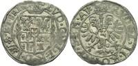 3 Kreuzer 1597-1612 Leiningen Westerburg Ludwig, 1597-1622 Prägeschwäch... 120,00 EUR