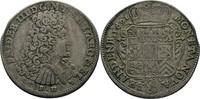 2/3 Taler (Gulden) 1691 Brandenburg Preussen Minden Friedrich III., 168... 160,00 EUR