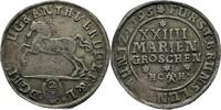 2/3 Taler = XXIIII Mariengroschen 1695 Braunschweig Wolfenbüttel Rudolf... 110,00 EUR