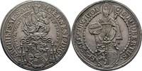 Taler 1701 Salzburg Johann Ernst von Thun und Hohenstein, 1687-1709 Hen... 140,00 EUR