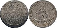 1/6 Taler 1623-1651 Bayern München Maximilian I., 1598-1651 ss  120,00 EUR