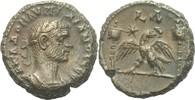Tetradrachme 272-273 Ägypten Alexandria Aurelianus, 270-275 vz  90,00 EUR