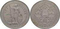 Handelsdollar 1902 Großbritannien Bombay Edward VII., 1901-1910 kl. Kra... 75,00 EUR  +  3,00 EUR shipping