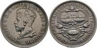 Florin 1927 Australien George V., 1910-1936 ss  50,00 EUR  +  3,00 EUR shipping