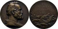 Bronzemedaille 1902 Frankreich 100. Geburtstag von Victor Hugo ss  50,00 EUR  +  3,00 EUR shipping