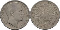 2 Lire 1907 Italien Viktor Emanuel III., 1900-1946. ss  60,00 EUR  +  3,00 EUR shipping