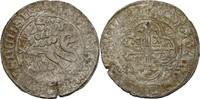 Kreuzgroschen 1381-1407 Sachsen Markgrafschaft Meißen Freiberg Wilhelm ... 40,00 EUR  +  3,00 EUR shipping