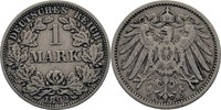 Mark 1892 A Deutsches Reich  ss  7,00 EUR  +  3,00 EUR shipping