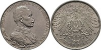2 Mark 1913 Preussen Wilhelm II., 1888-1918 vz  20,00 EUR  +  3,00 EUR shipping